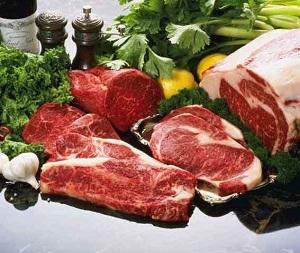 قیمت گوشت روند صعودی را طی می کند