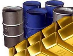ایران نیم میلیارد دلار طلا از ترکیه وارد کرد
