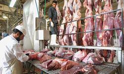 نرخ گوشت قرمز درسطح بازار 11 درصد کاهش یافت