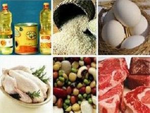 جدول جدید گرانی مواد غذایی؛ از 7 تا 245 درصد