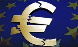 خطر فروپاشی منطقه یورو افزایش یافته است