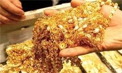 ایران 1.2 میلیارد دلار طلا از ترکیه وارد کرد