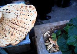 قیمت نان چند میشود؟