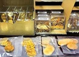 افزایش قیمت سکه آتی به همراه بازار