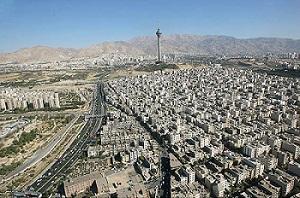 زمزمه انتقال پایتخت اداری به شهر پرند
