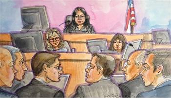 رای دادگاه: سامسونگ از اپل کپی کرده است و باید حداقل ۱.۰۴۹ میلیارد دلار به عنوان خسارت به اپل پرداخت کند
