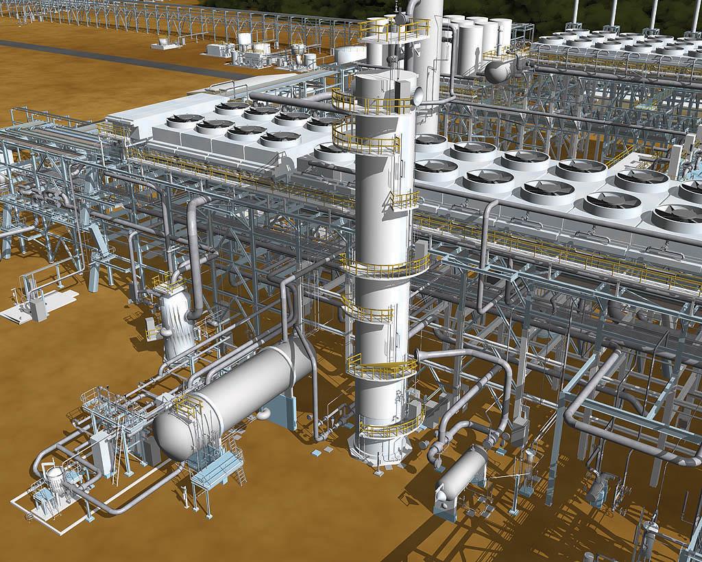 همکاری پتروشیمی ایران و مصر برای توقف ارزان فروشی گاز به اسرائیل