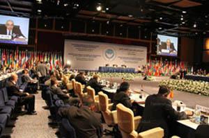 ایران آمادگی میزبانی ساختمان مرکزی بانک مشترک عدم تعهد را دارد