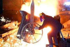 ایران دومین کشور تولید کننده فولاد عضو جنبش عدم تعهد