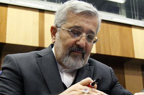 ایران پیشنهاد داد: توقف غنی سازی اورانیوم ۲۰ درصد در ازای لغو تحریمها