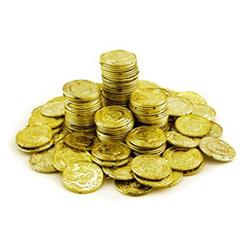 انفعال بانک مرکزی در قبال افزایش قیمت سکه و طلا