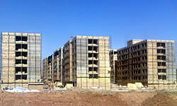 شورای پایتخت در برابر رشد خانههای خالی