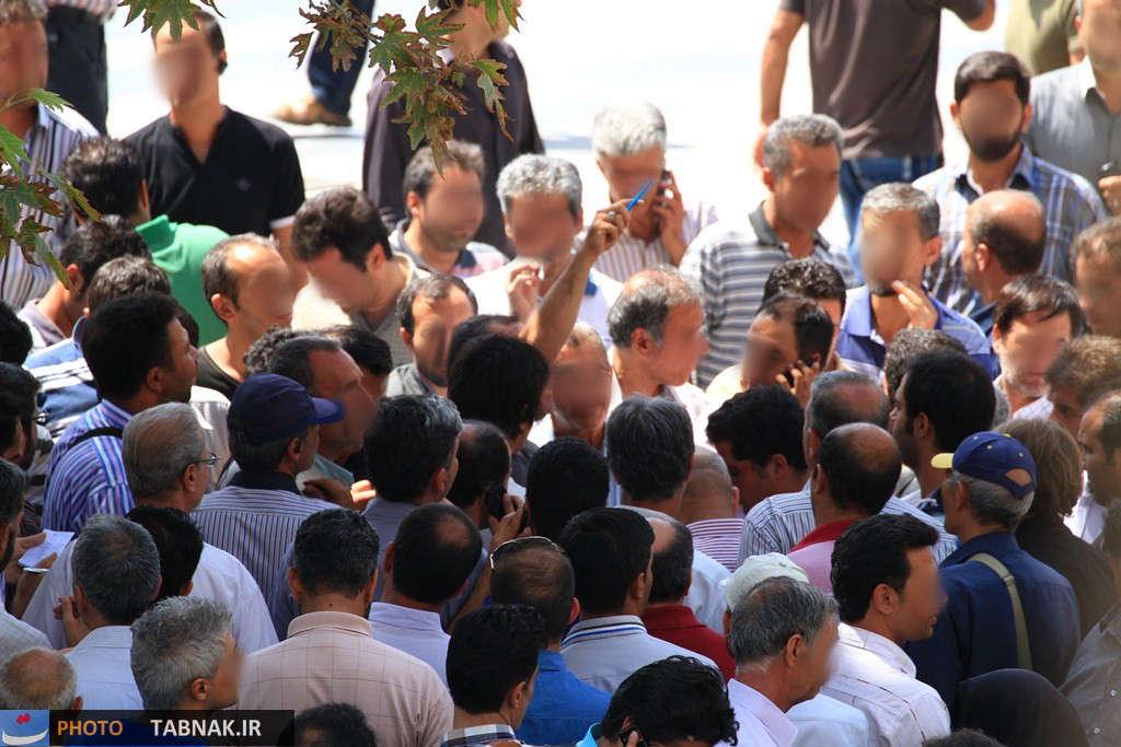 جمشید بسم الله، یک چهارپایه و بحران ارزی!