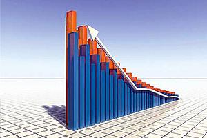 بهتر نیست نرخ رشد اقتصادی را از مردم بپرسید؟!+نمودار