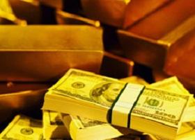 بازار طلا بعد از انتخاب اوباما