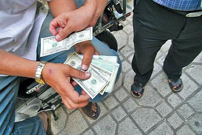 سقوط دلار به کانال 2600 / سکه به مرز یک میلیون و 60 هزار تومان رسید
