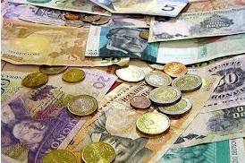نوسان ارزش ارزهای جهان/ رکورد جدید پوند و روند صعودی یورو و درهم