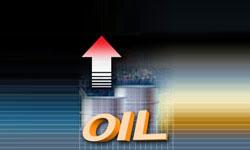 قیمت جهانی نفت به بیش از 110 دلار رسید