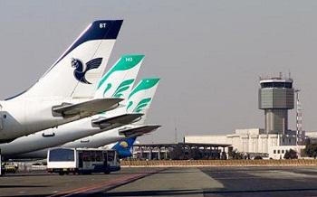 آزادسازی نرخ بلیت پروازهای داخلی پس از نوروز 92/ خداحافظی با 3 بوئینگ