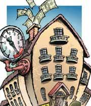 خرید مسکن با قیمت مرجع در زمستان