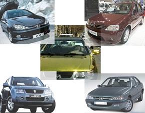 روند صعودی قیمت خودرو ادامه دارد