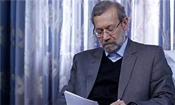 نامه لاریجانی درباره تأخیر در ارائه بودجه/تذکر رهبری به دولت