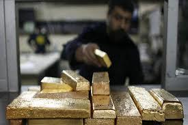 تعیین تکلیف یک میلیارد و 600 میلیون طلای قاچاق در سال جاری