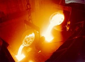 آخرین نوسانات قیمت بخش فلزات در بازار های بین المللی