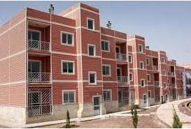 مسکنمهر در آستانه جهش قیمت