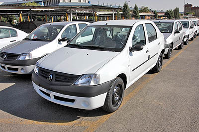 جدول قیمت جدید خودروهای شرکت سایپا و پارس خودرو منتشر شد