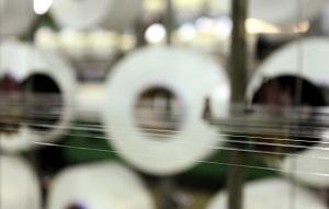 کارخانه نساجی خوی بزرگترین تولیدکننده پارچه جین در کشور