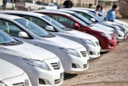 آخرین قیمت خودرو داخلی و خارجی در بازار