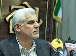 حضور بهمنی در اجلاس مشترک صندوق بین المللی پول و بانک جهانی