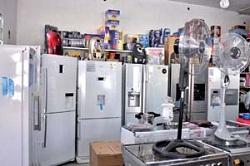 واردات لوازم خانگی با تکنرخی شدن ارز هم آزاد نمیشود