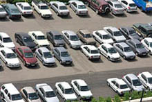 قیمتها در بازار خودرو فرو میریزد + جدول قیمت ها
