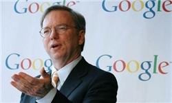 پیش بینی مدیرعامل گوگل از دنیا تا سال 2020