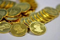 کاهش قرارداد سکه طلا در بازار آتی
