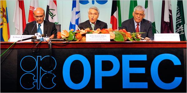رقابت پیدا و پنهان بر سر کرسیهای اوپک/ آیا ایران هنوز شانسی دارد؟