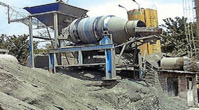 جدیدترین قیمتهای مربوط به فروش قیمت فروش مصالح ساختمانی در بازار تهران