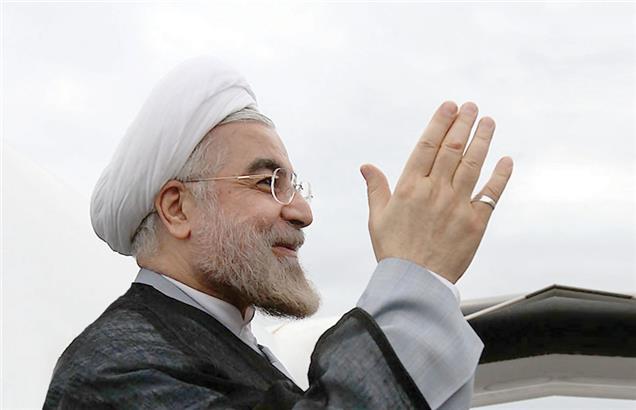 واکنش آمریکا، انگلیس و فرانسه به انتخاب حسن روحانی: آماده مذاکره هستیم