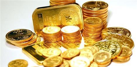 موج فروش طلا و سکه دربازار همزمان با افت قیمت
