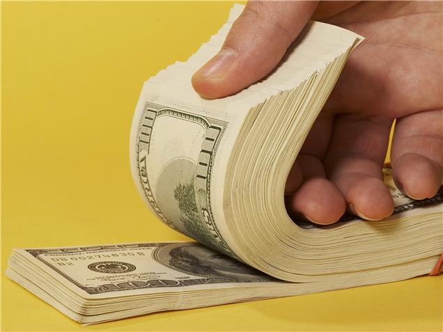 دلار 3200 تومان شد + جدول قیمت سکه و ارز