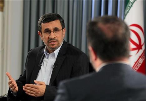 خطاهای اقتصادی احمدی نژاد در مصاحبه شبانه