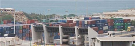 افزایش ۶.۴درصدی صادرات ایران در سه ماه نخست ۲۰۱۳