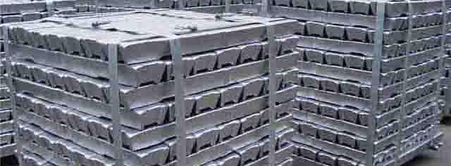 پیشبینی افزایشی برای فلزات پایه