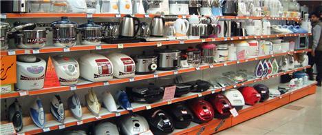 رواج گسترده جعل برند در بازار لوازم خانگی
