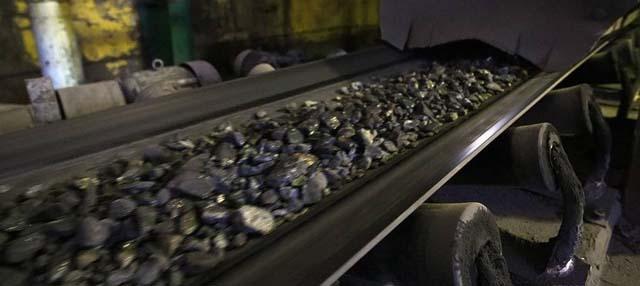 تولید سنگ آهن افزایش یافت