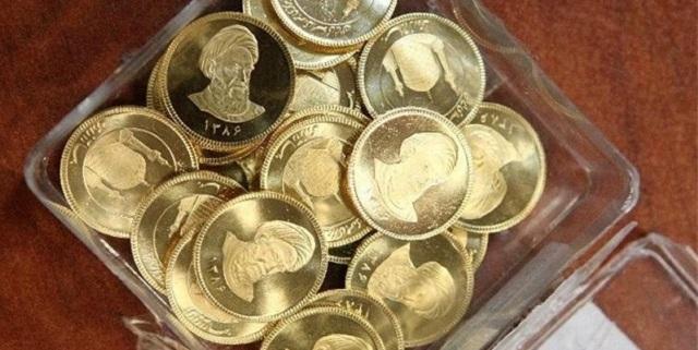 ۲ دلیل ارزانی سکه علیرغم افزایش قیمت جهانی طلا