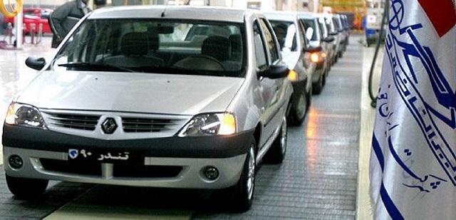 قیمت تندر 90 و مگان این هفته قطعی میشود/ وزارت صنعت وضعیت 206 را مشخص کند