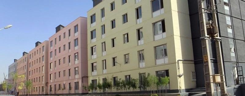 کاهش خرید و فروش خانه در نیمه نخست امسال